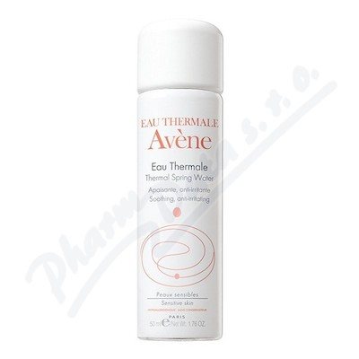 AVENE 03557 Eau Thermale 50ml