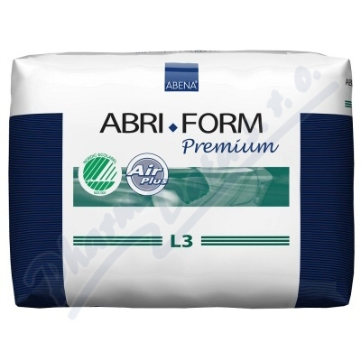 ABRI Form kalh.Large Ext/L3 20ks 416703
