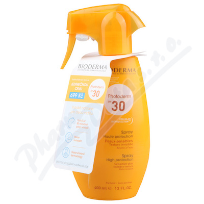BIODERMA PHOTODERM Family sprSPF30 400ml