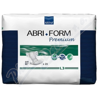 ABRI Form Air Ext. Plus L3 20ks 43067