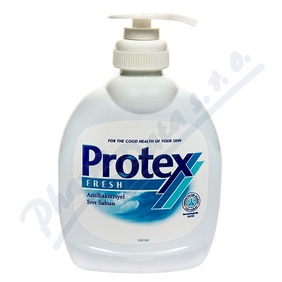 Protex Fresh Antibakt.tekute mýdlo 300ml