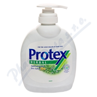 Protex Herbal Antibak.tekuté mýdlo 300ml