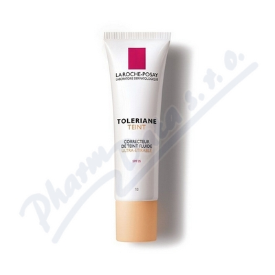 RP Toleraine Makeup Fluid č.13 R10 30ml