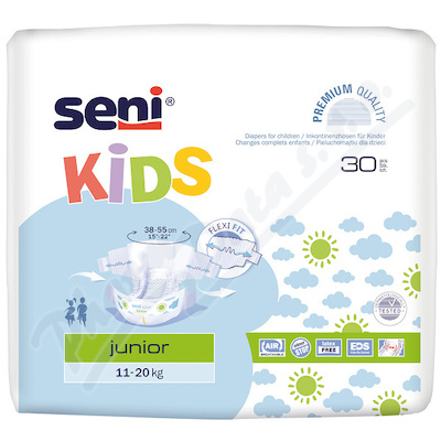 Seni Kids Junior 30ks kalh.10-20kg