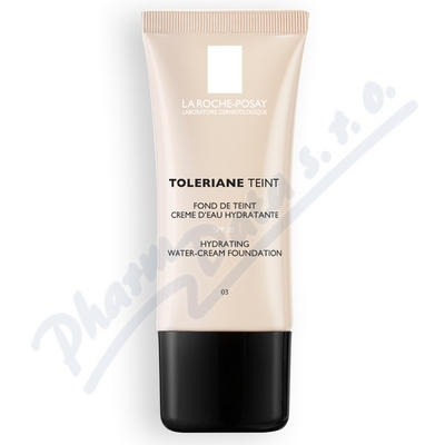 RP Toleriane Found fluid 01 30ml 5895100