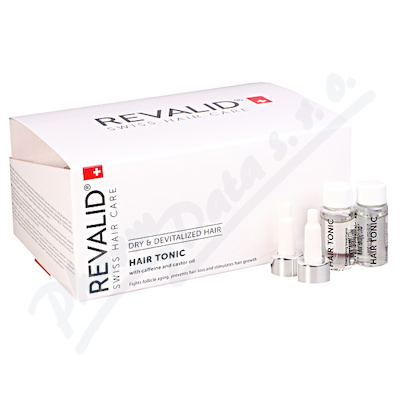 Revalid Tonic 20x6ml