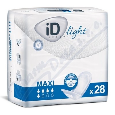 iD Expert Light Maxi 28ks 5160050280