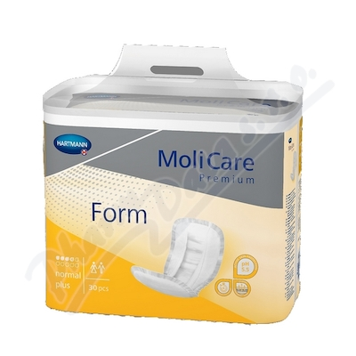 MOLICARE in.vl.pl.Prem.Form Norm PLUS30
