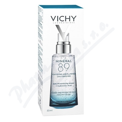 VICHY Mineral 89 Hyaluron Booster 50 ml