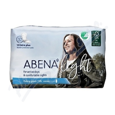 Abena ink.vložka light extra plus 3A10ks
