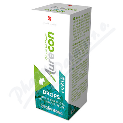 Fytofontana Aurecon drops forte.10ml