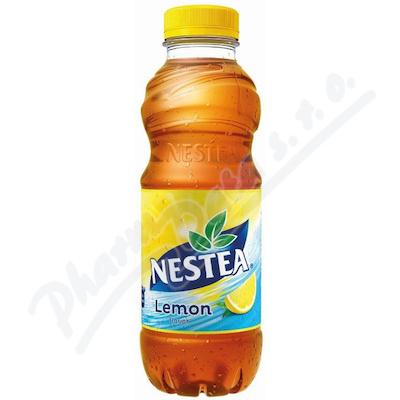 NESTEA Black Tea Lemon 500ml PET