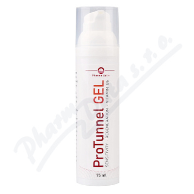 ProTunnel gel 75ml (karpál)