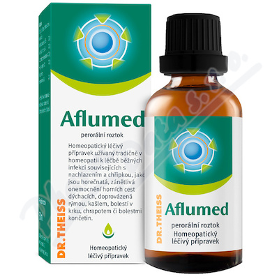 Aflumed por.sol.50ml